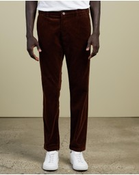 NN.07 - Karl Corduroy Trousers