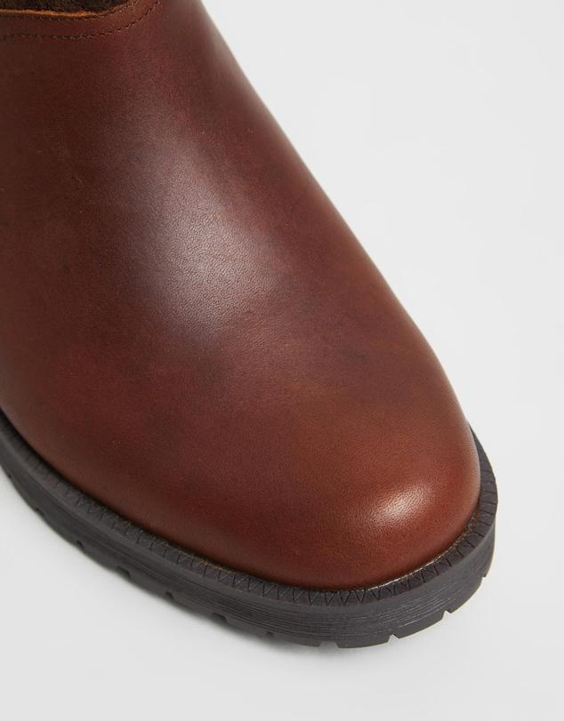 Women Maple Boots