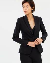 SABA - Tia Suit Jacket