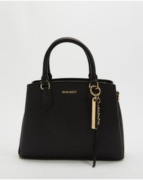 Nine West - Rose Small Jet Set Satchel