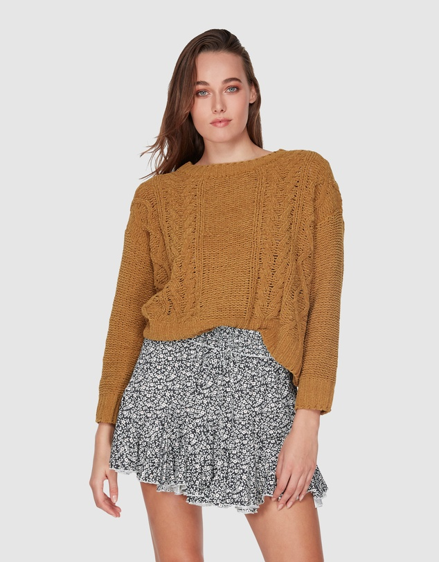 Billabong - All Mine Sweater