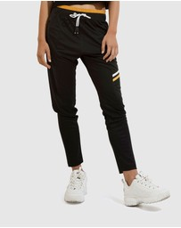 First Base - Overtime Sports Track Pants