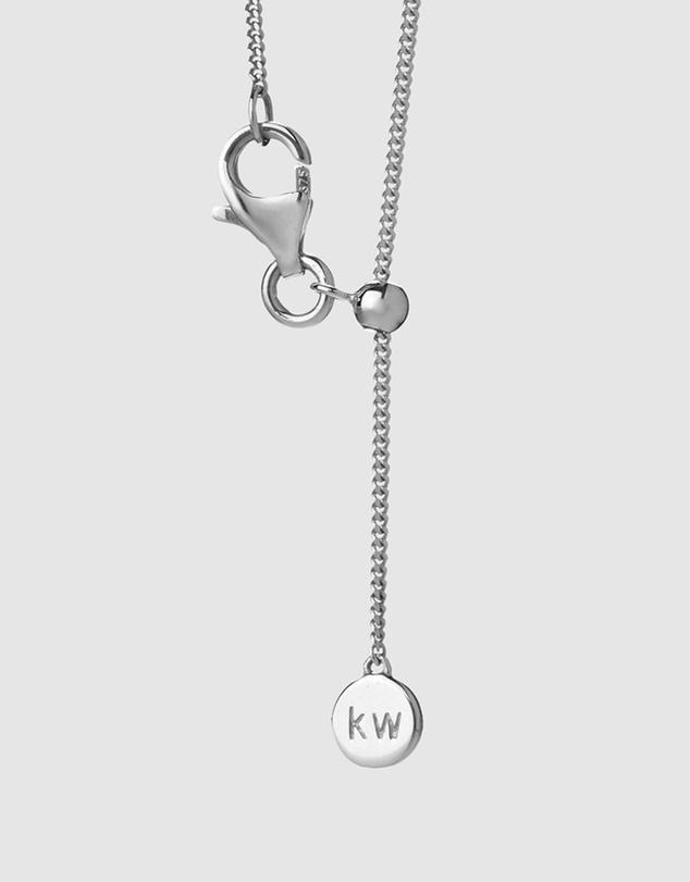 Women Anchor Necklace