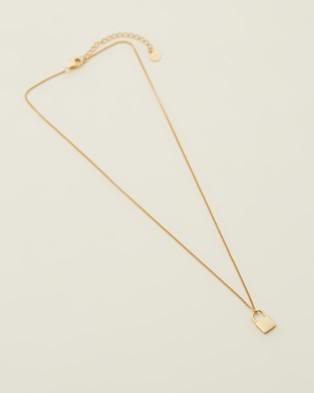 Avant Studio Necklaces