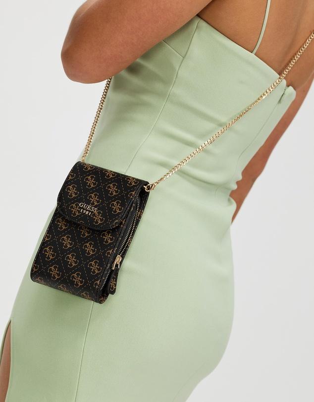 Women Layla Chit Chat Phone Cross-Body Bag