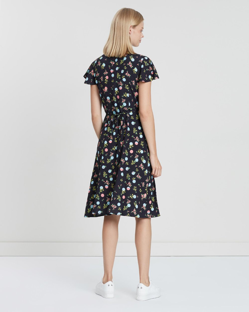 df70b1226a77 Wildflower Dress by Incu Collection Online | THE ICONIC | Australia