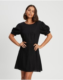 Savel - Court Mini Dress