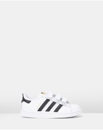 adidas Originals - Superstar Foundation Infant