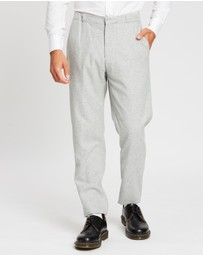 Ben Sherman - Speckle Trousers