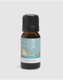 ECO. Modern Essentials - Aquarius Zodiac Sign Essential Oil Blend
