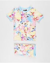 Rock Your Kid - Princess Prezzies Pyjama Set - Kids