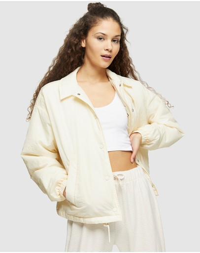 TOPSHOP - Shell Jacket