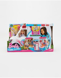 Barbie - Barbie Care Clinic