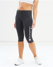Champion - Essential Knee Length Capri Tights