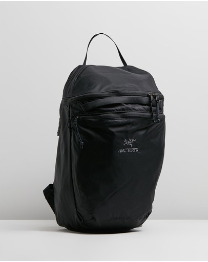 Arc'teryx Index 15l Backpack Black