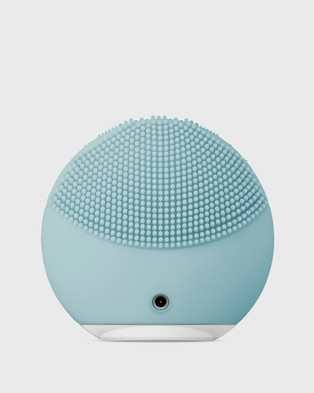 Foreo LUNA Mini 2 Facial Cleansing Massager   Mint - Tools (Blue)