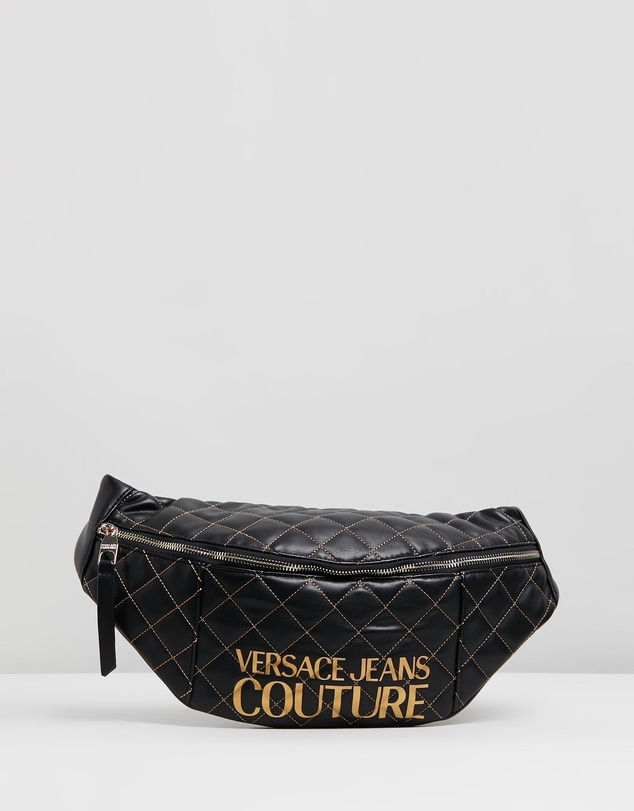 Versace Jeans Couture - Couture Quilted Bumbag
