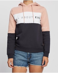 All About Eve - Heritage Hoodie