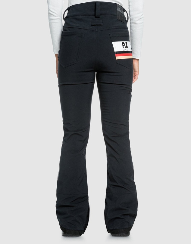 Women Womens DC X PE Softshell Snow pants