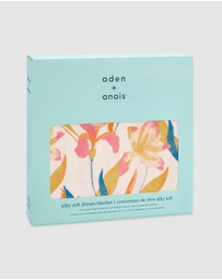 Aden & Anais - Silky Soft Dream Blanket