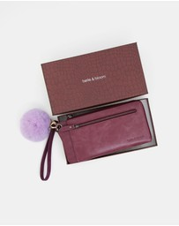 Belle & Bloom - Penelope Wallet Gift Pack