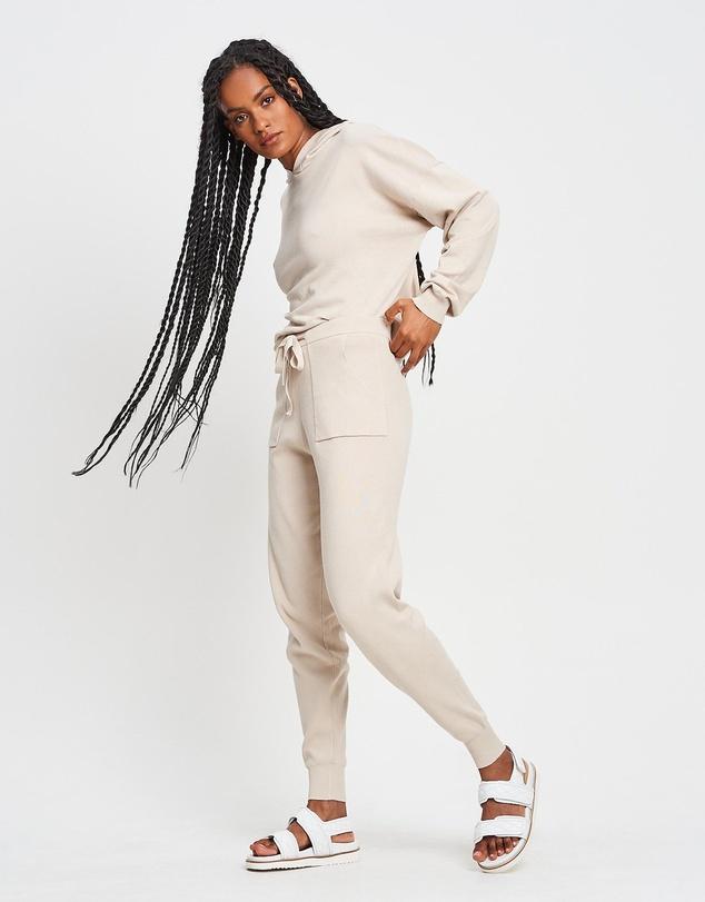 Women Soul Knit Pants