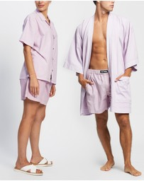 Double Rainbouu - Boxer Shorts