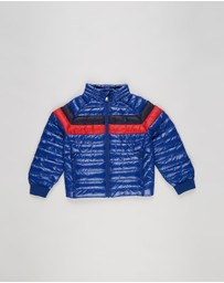 Polo Ralph Lauren - Lightweight Packable Jacket - Kids