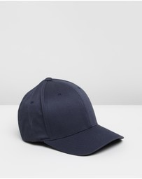 FlexFit - ​Worn By The World 2 Fitted Cap
