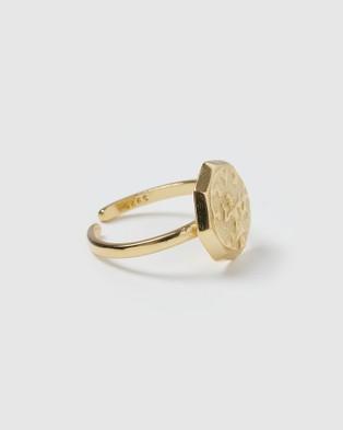 Izoa Rings