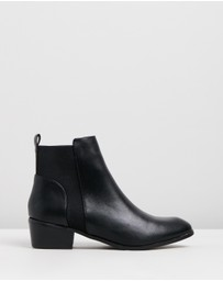 SPURR - ICONIC EXCLUSIVE - Pip Ankle Boots