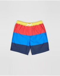 Cotton On Kids - Murphy Swim Shorts - Kids-Teens
