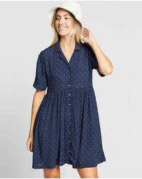 Brixton - Liza Dress