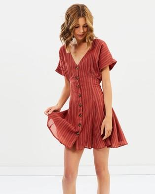 MINKPINK – Clovelly Dress