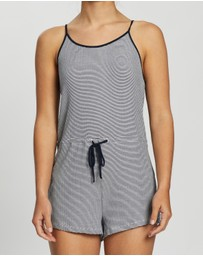 Gap - Sum Drop Needle Romper