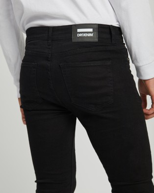 Dr Denim Chase Jeans - Jeans (Black)