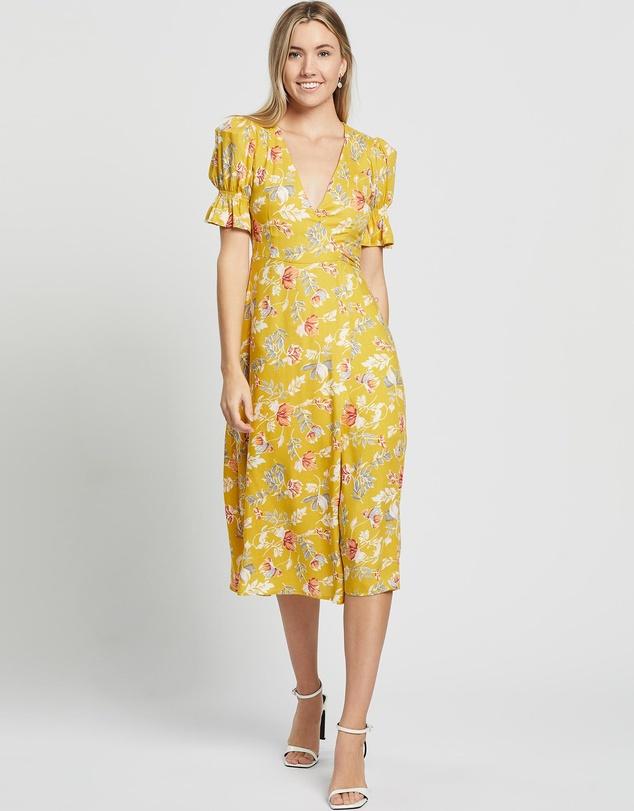 Women Jolene Wrap Dress