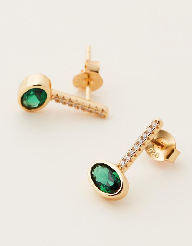 Women Margot Stud Earrings