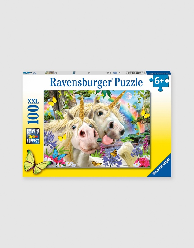 Ravensburger - Don't Worry, Be Happy 100-Piece Puzzle - Kids