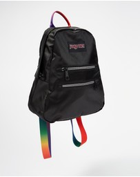 JanSport - Half Pint FX Mini Backpack