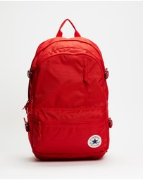 Converse - Straight Edge Backpack