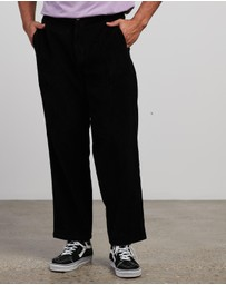 Stussy - Huntington Cord Pants