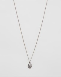 Miansai - Mini Dove Pendant Necklace