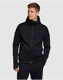 adidas Performance - adidas Z.N.E. Fast Release Hoodie