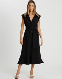 Calli - Harley Midi Dress