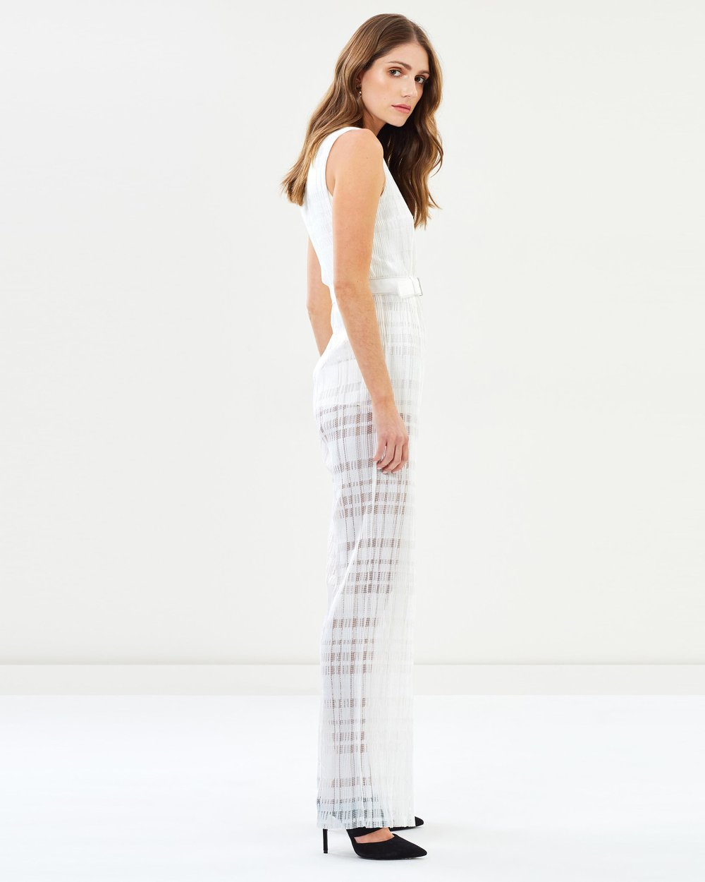 a7a68256bf4 Lani Pantsuit by Misha Collection Online