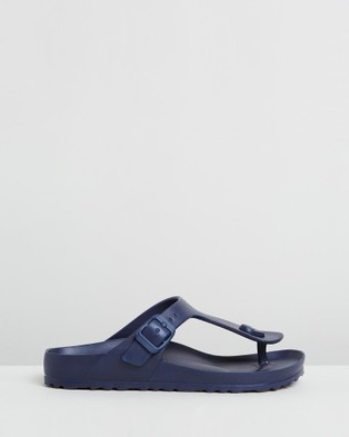 Holster Coastal - Sandals (Midnight Blue)