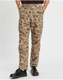 Wood Wood - Halvard Trousers