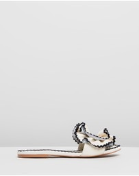 See By Chloé - Leather Sandals