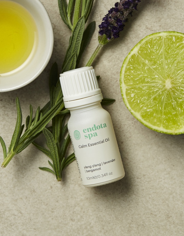 Life Livewell -Essential oil Calm